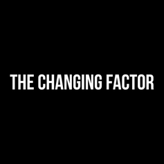 The Changing Factor x 93INC