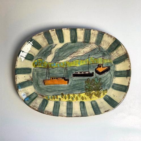 In the Estuary Platter