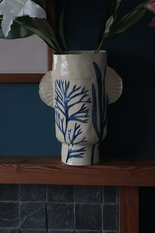 Seaweed Large Vase 2