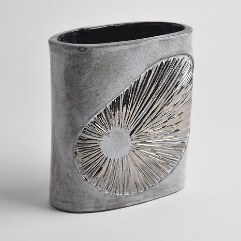 Platinum Shell Range Vessel