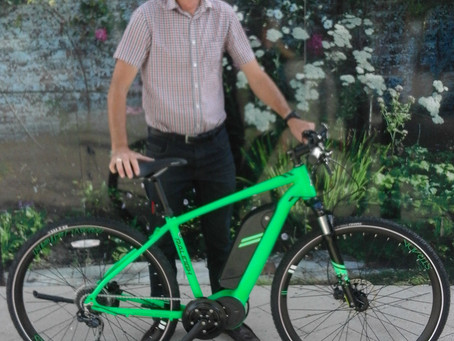 All about Easy Pedal Bikes