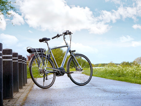 10 Great Reasons to buy an electric bike