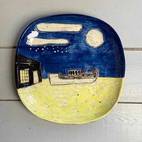 Moon Beach Platter