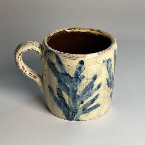 Seaweed Mug 4
