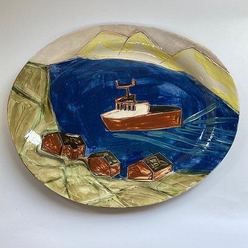 Greenland Platter