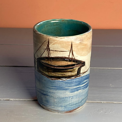 High Tide Rum Cup