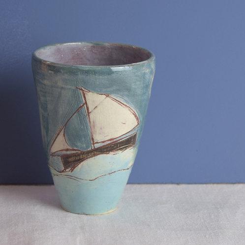 Ships Drinking Vessel