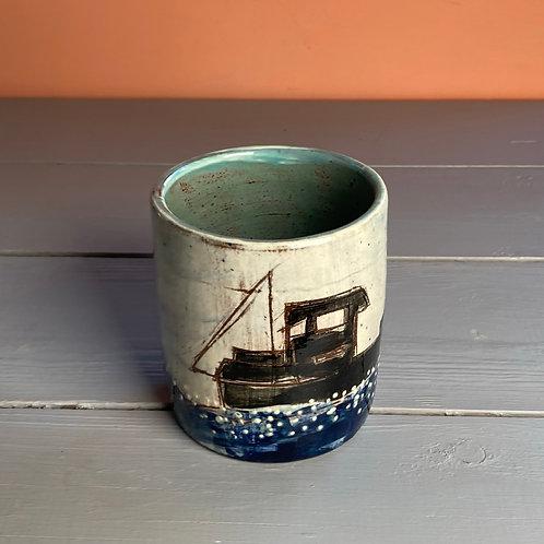 Trawler Rum Cup
