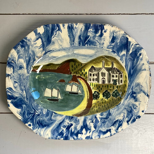 The Hotel Platter