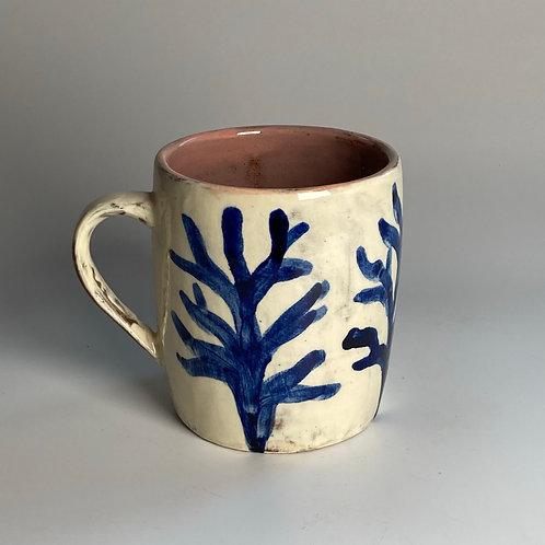Seaweed Mug 1