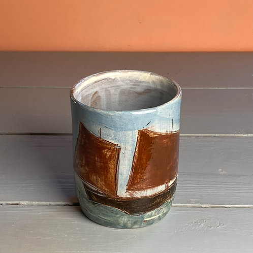 Red Sails Rum Cup