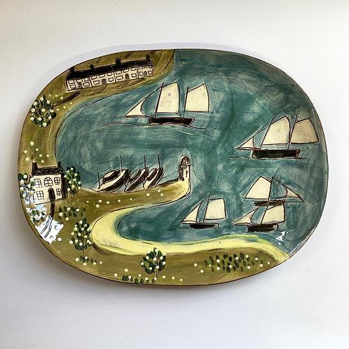 Summer Harbour and Beach Platter