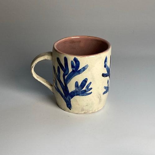 Seaweed Mug 3