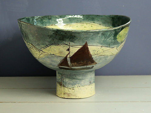 Round The Island Bowl
