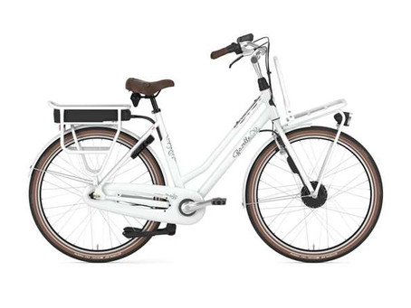 Practical and stylish e-bikes for Spring