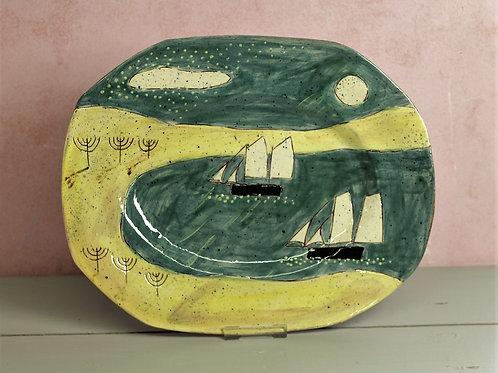 Under the Moonlight Platter