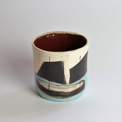 Black Sails Rum Cup
