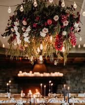 Queenstown wedding florist