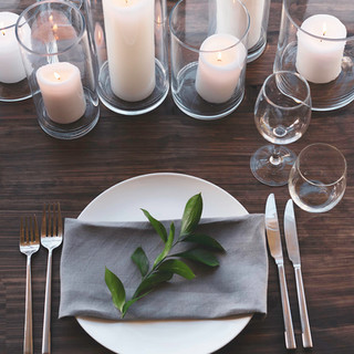 Rustic Queenstown Event Styling