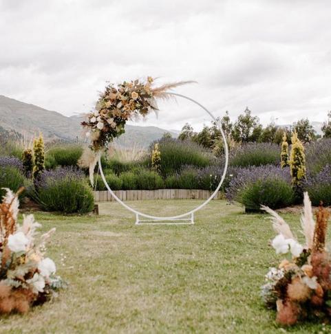 CF Lavender Farm
