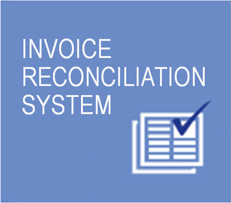 INVOICE RECONCILIATION SYSTEM