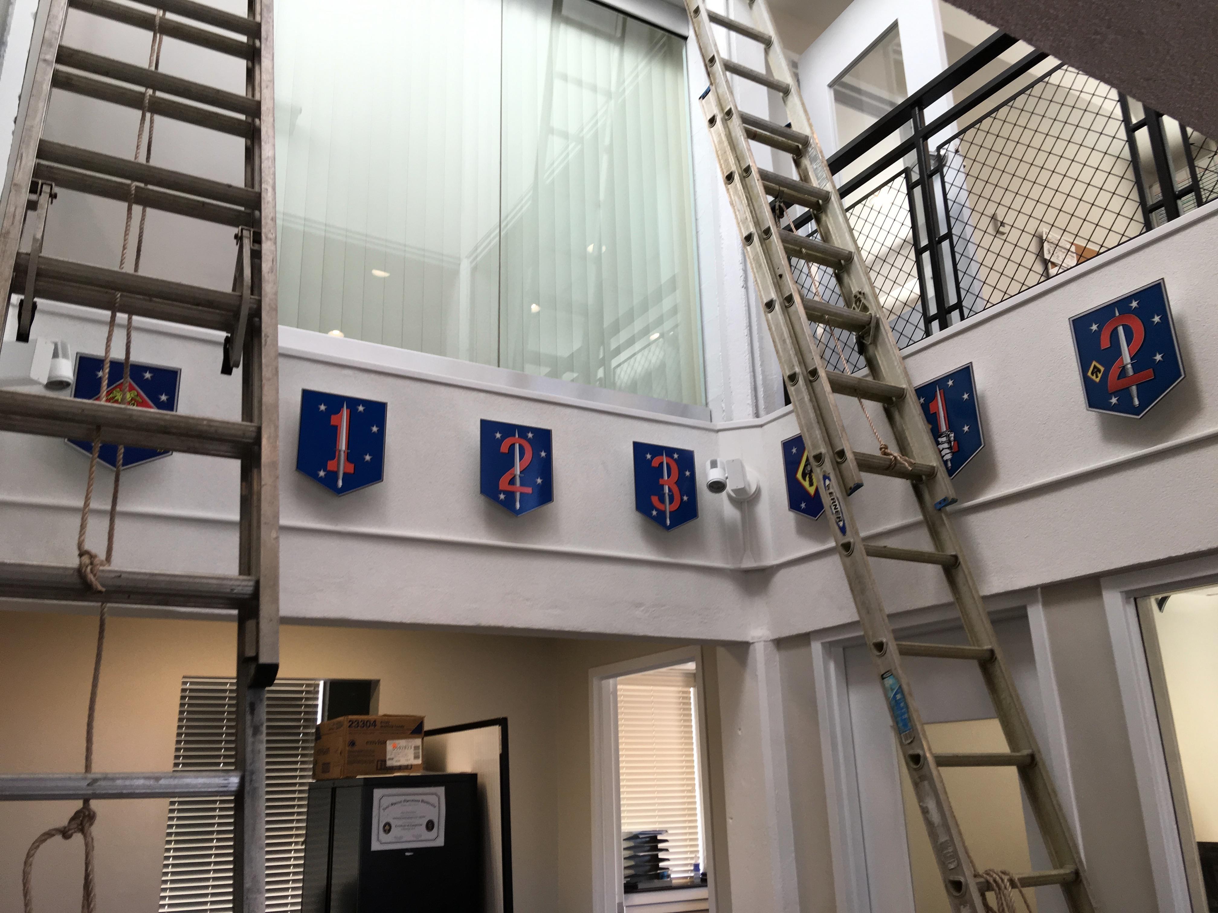 Marsoc Recruiting Center