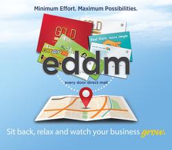 EDDM Service