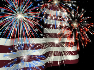 Let's celebrate Independence Day with Harmony!