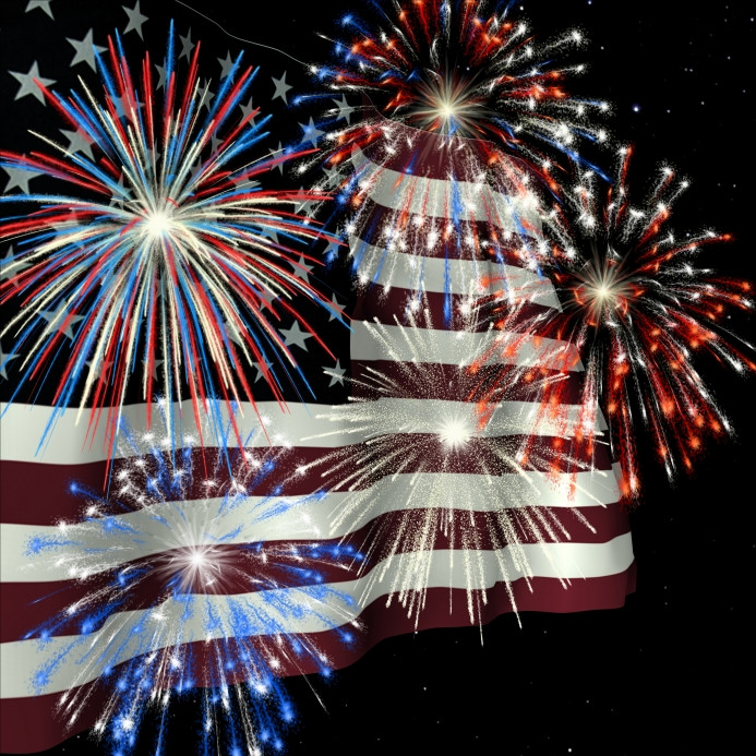 Independence Day - Harmony Party Rental