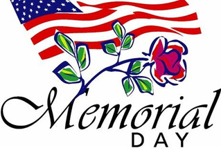 As we pause from our daily routines to reflect and show our appreciation for those who have given th