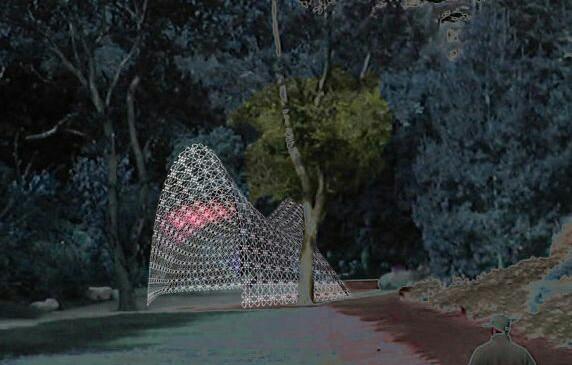 Pavilion - San Fransisco