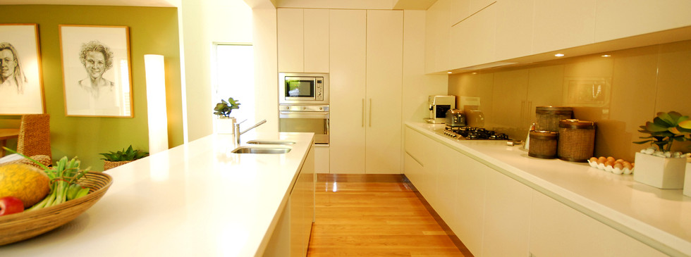 Killara House - Kitchen