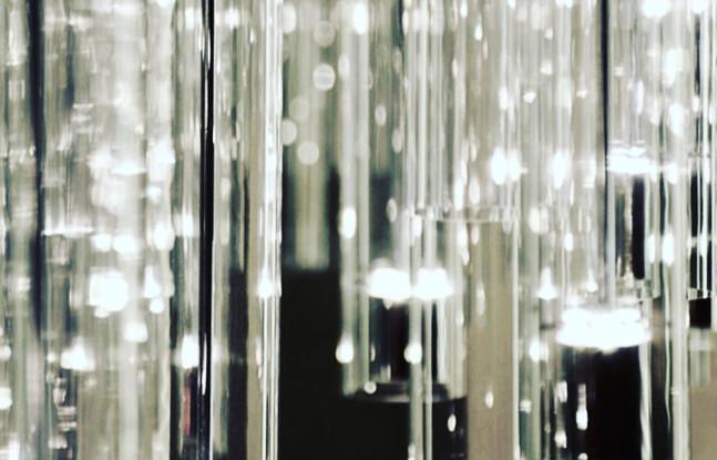 River of Lights - Detail