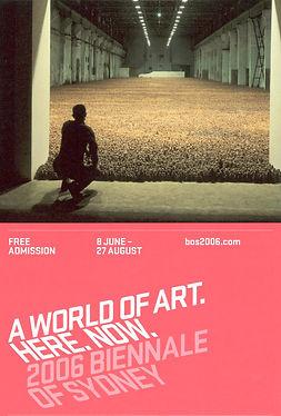 Biennale Poster