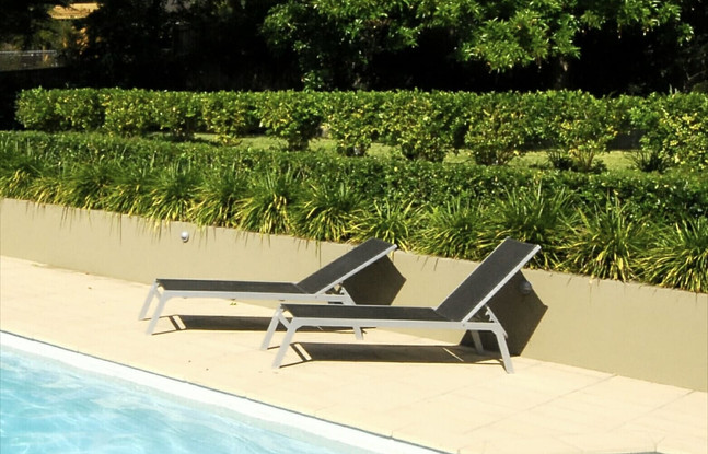 Killara House Pool