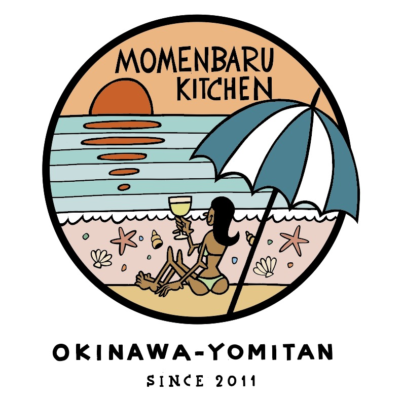 momenbaru kitchen