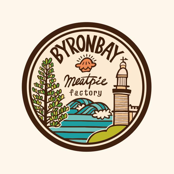 BYLONBAY meatpie factory