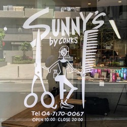 SUNNY'S by CONKS