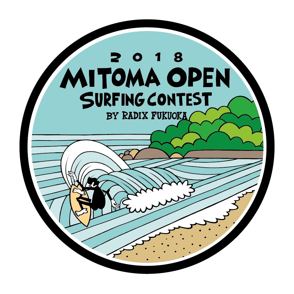 MITOMA OPEN SURFING CONTEST