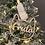 Thumbnail: Pallina gatto personalizzata con nome intagliato