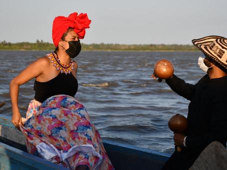 'La Noche del Río' hará parte de la Ruta de la Tradición del Atlántico