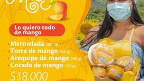 Festival del Níspero y del Mango llegan a la ruta de Sazón Atlántico
