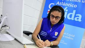 En Atlántico lanzan programa 'Ama la Vida' para brindar asistencia en salud mental