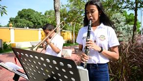 Con agenda cultural Atlántico celebra el Mes del Artista Colombiano