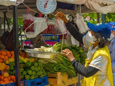 Desde este viernes regresa en Barranquilla 'Mercado a tu Barrio'