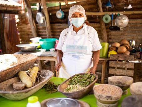 El Festival del Guandú celebra sus 30 años en la ruta gastronómica de Sazón Atlántico
