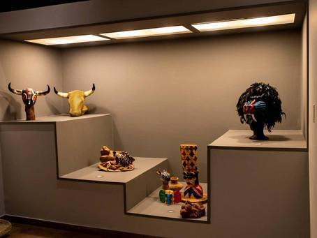 Con agenda virtual Atlántico conmemora Día Internacional de los Museos