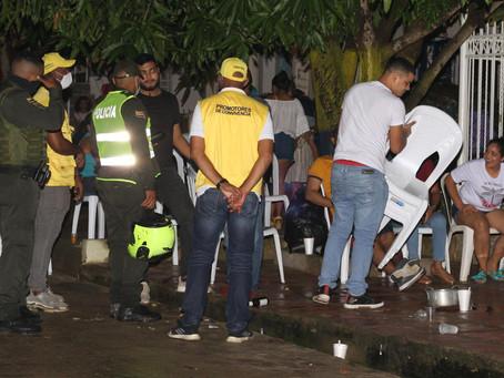 Barranquilla prepara acciones especiales de seguridad para fin de año