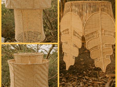 Ochabe: diseño artesanal que preserva tradiciones ancestrales