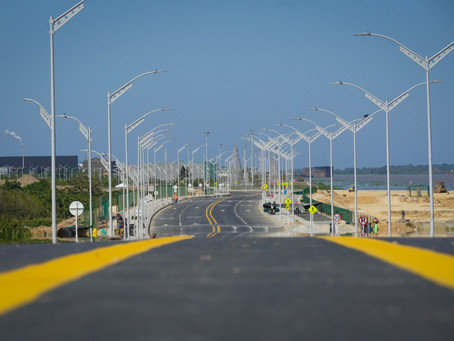 Se habilitará nuevo tramo en el Gran Malecón del Río